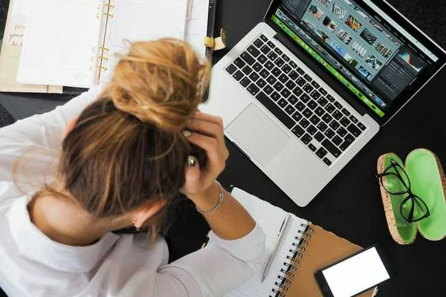 work stress and addiction treatment